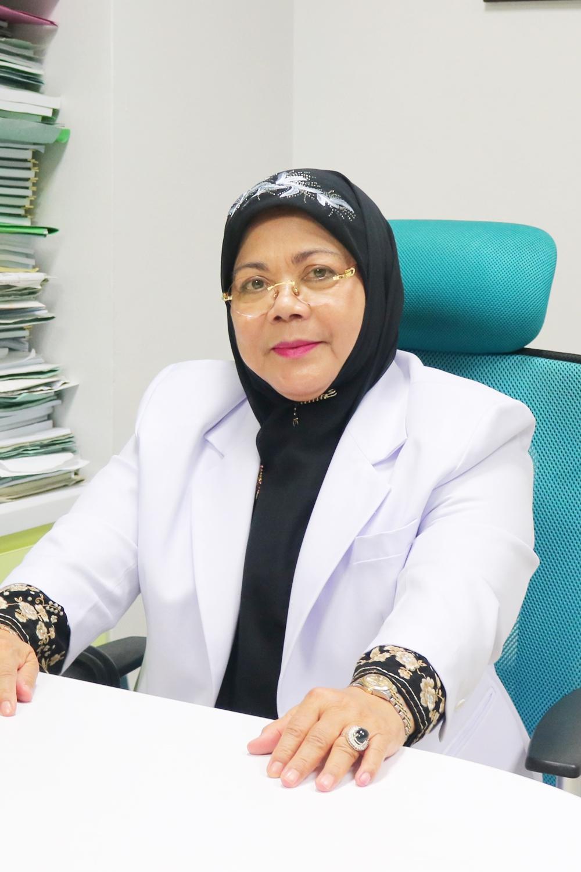 dr. Zanibar Aldy