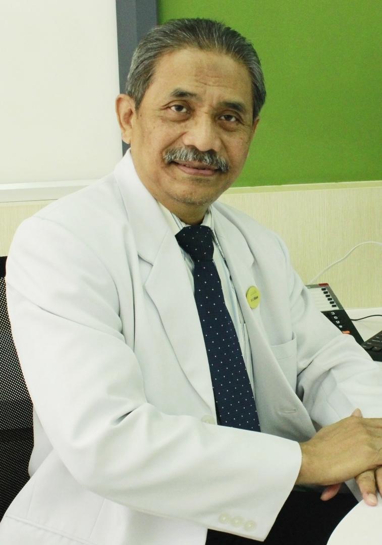 dr. R. Agus Wibisono