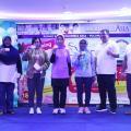 Columbia Venus, Persembahan Khusus bagi Wanita Indonesia