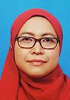 Dr. Nur Adilah Binti Sulaiman