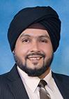 Dr. Kamaljeet Singh Jaharan Singh