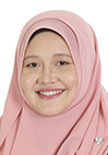 Dr. Nur Hashima binti Abdul Rashid