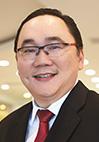 Dr. Ang Hock Leong