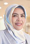 Dr. Rosliza Ghazali