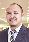 Dr. Shahrul Zuraidi Bin Idris