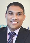Dr. Siva Kumar Sundralingam