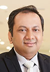 Dr. Anand Chandrasegaran