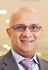 Dr. Mohd Rahal Yusoff