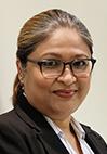 Dr. Sunita Padmanabhan