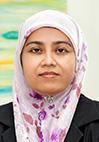 Dr. Azrina binti Abu Bakar