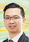 Dr. Chong Kai Chin