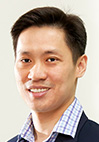 Dr. Christopher Khoo Chee Han