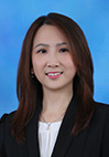 Dr. Catherine Kong Khi Ling