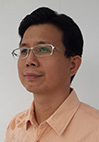 Dr. Gan Chee Kuan