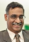 Dr. Andy Easwaren Vasudevan