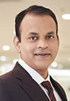 Dr. Haritharan Thamutaram