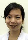 Dr. Dang Thi Anh Thy
